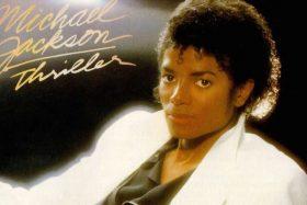 Thriller, Michael Jackson, The Eagles, disco más vendido estados unidos