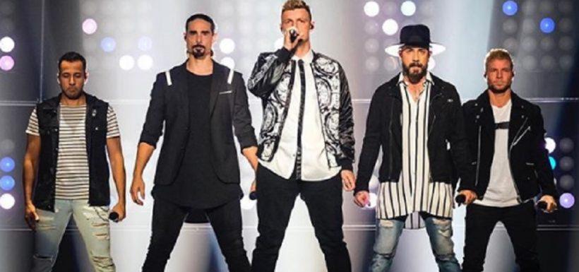 Ojo fanáticas: Los Backstreet Boys están de regreso y anuncian gira mundial