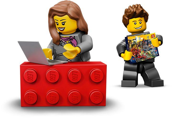 Lego, automóvil funcional, Lego Technic, Bugatti Chiron