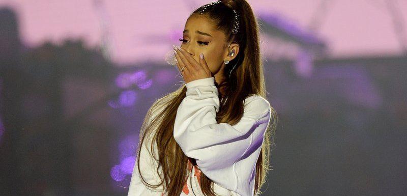 ¿Qué tal? Ariana Grande fue nombrada como la Mujer del Año por la revista Billboard.