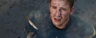 [FOTO] Luchador de la WWE sube imagen del escudo del Capitán América y disparó los rumores de reemplazo