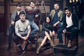"""Hache"" la nueva serie de Netflix que promete"