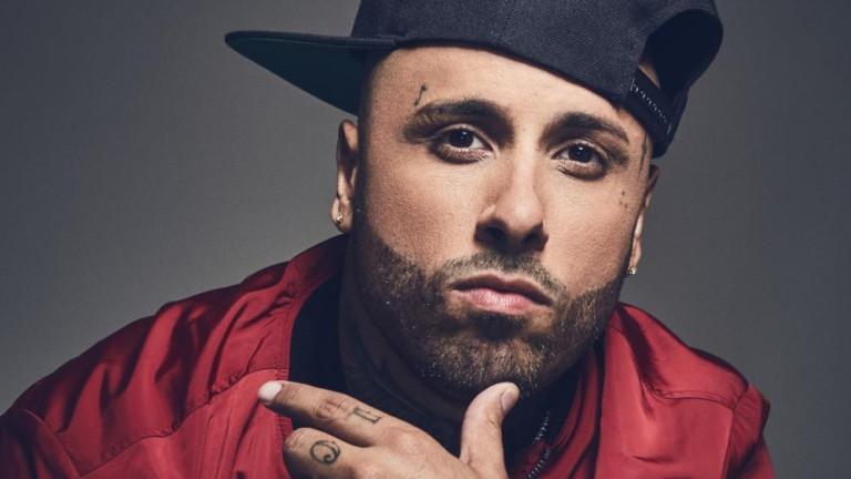 Atentos fanáticos del reggaetón Netflix lanza su primer tráiler sobre la serie biográfica de Nicky Jam