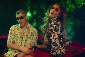 """[VIDEO] """"Te gusté"""" Mira la nueva canción de JLO y Bad Buuny que se estrena este viernes"""