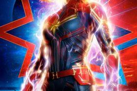 [VIDEO] La superhéroe del mundo 'Capitana Marvel'