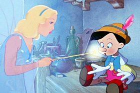 Disney llevará a 'Pinocho' a la gran pantalla
