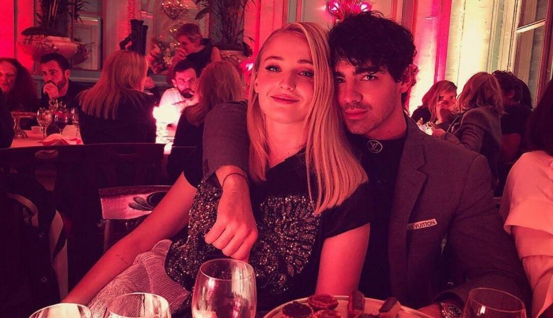 U00a1hay Fecha Para El Matrimonio De Joe Jonas Y Sophie Turner