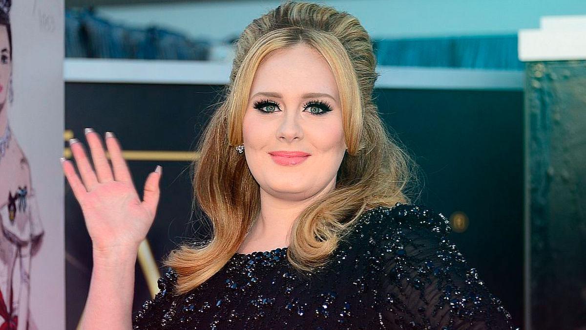 Adele se retira de la música